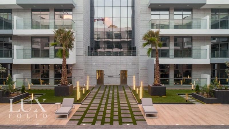 Prime Views, Meydan Avenue, Dubai image 10