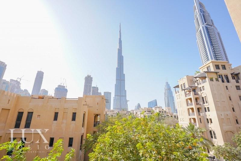 Yansoon 7, Old Town, Dubai image 24