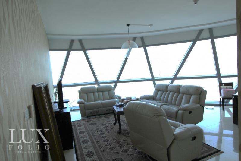 Park Tower B, DIFC, Dubai image 8