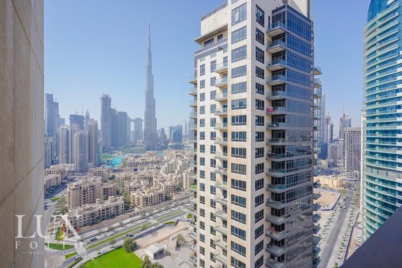 South Ridge 5, Downtown Dubai, Dubai image 0