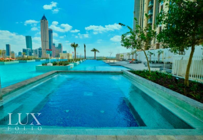 Noora Tower - Al Habtoor City, Business Bay, Dubai image 13