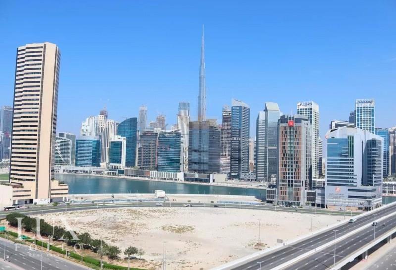 Sol Bay, Business Bay, Dubai image 9