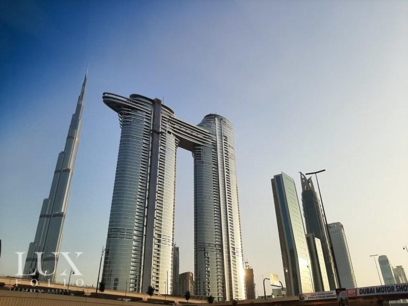 The Address Sky View Tower 2, Downtown Dubai, Dubai image 14