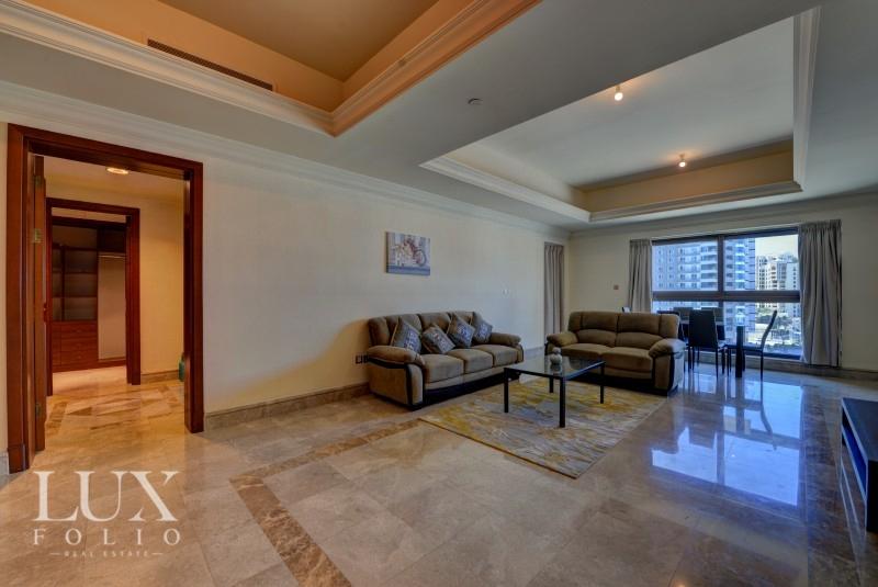 Fairmont Residence North, Palm Jumeirah, Dubai image 2
