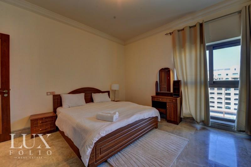 Fairmont Residence North, Palm Jumeirah, Dubai image 4