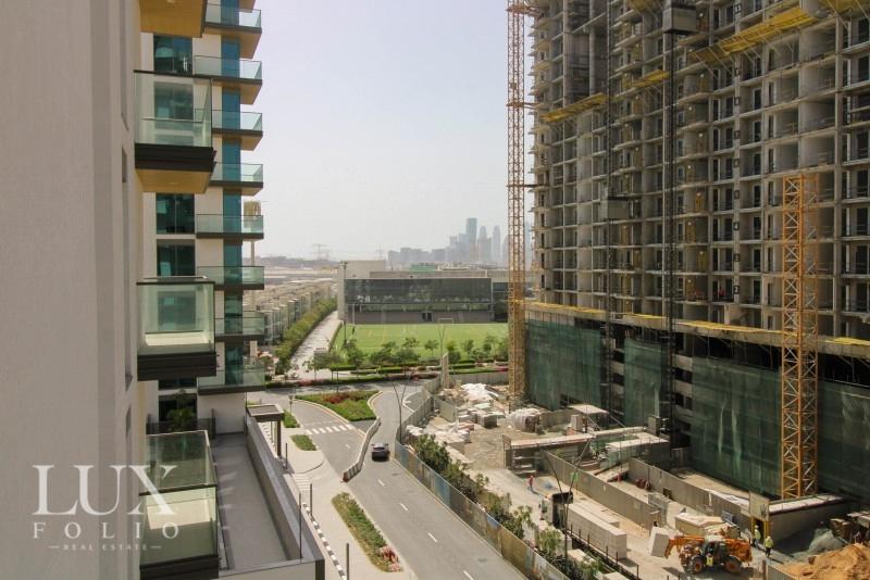 Hartland Greens, Mohammad Bin Rashid City, Dubai image 9