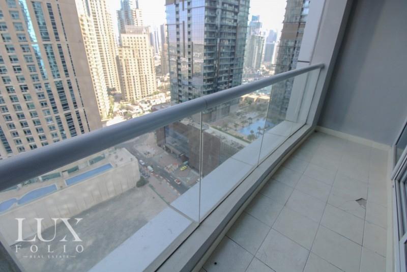 The Torch Tower, Dubai Marina, Dubai image 2