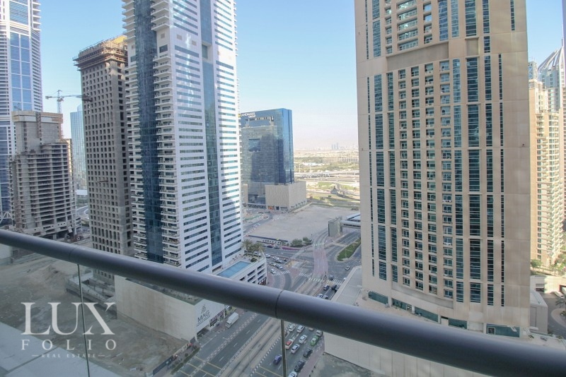 The Torch Tower, Dubai Marina, Dubai image 17
