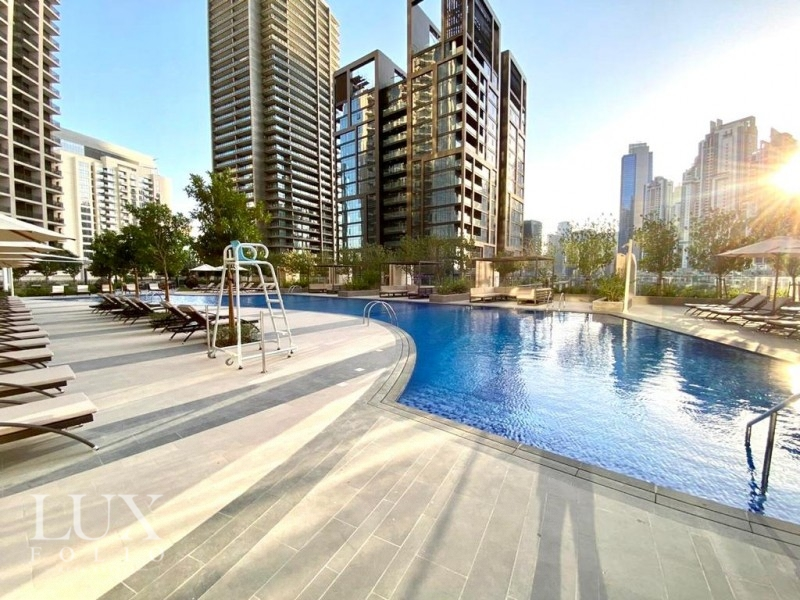 Boulevard Heights Tower 2, Downtown Dubai, Dubai image 12
