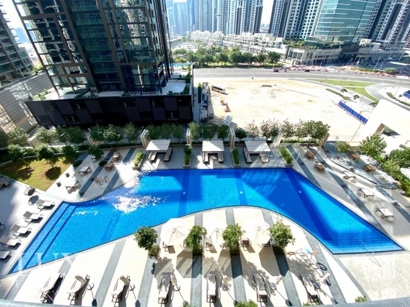 Boulevard Heights Tower 2, Downtown Dubai, Dubai image 0