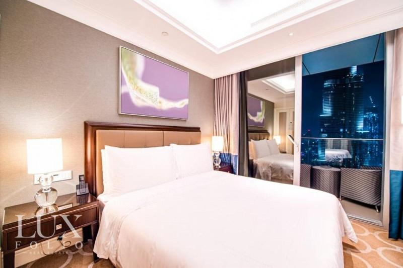 The Address BLVD, Downtown Dubai, Dubai image 3