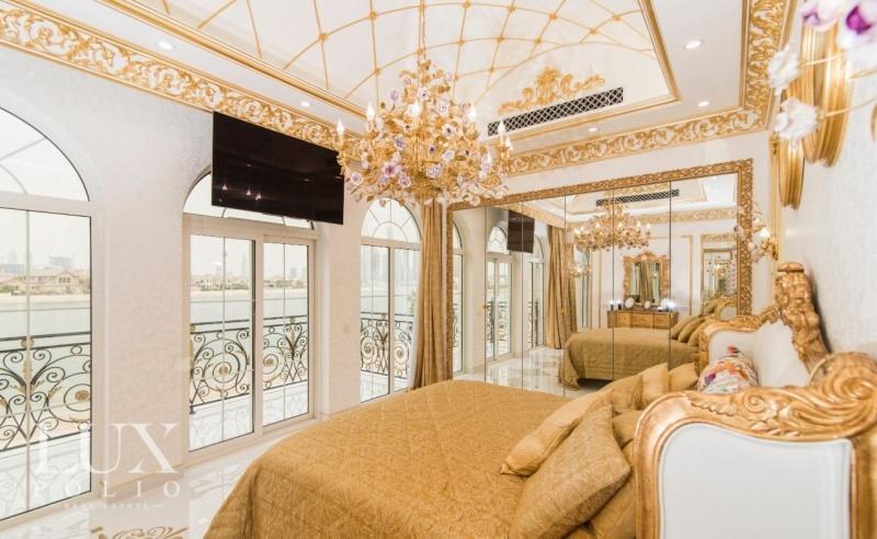 Garden Homes Frond O, Palm Jumeirah, Dubai image 4