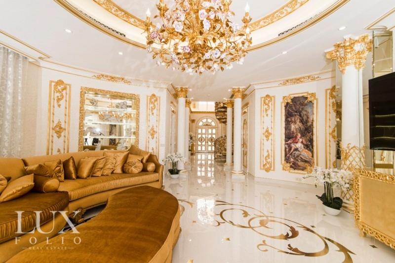 Garden Homes Frond O, Palm Jumeirah, Dubai image 9