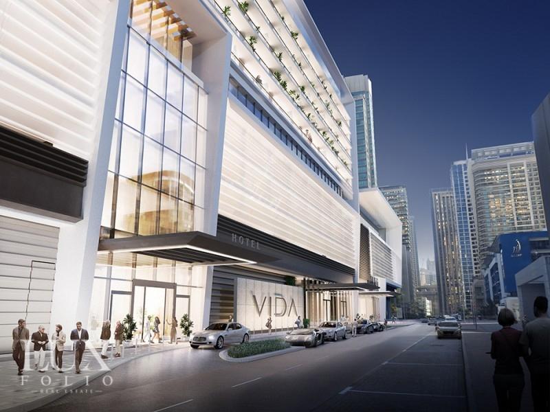 Vida Residences Dubai Marina, Dubai Marina, Dubai image 8