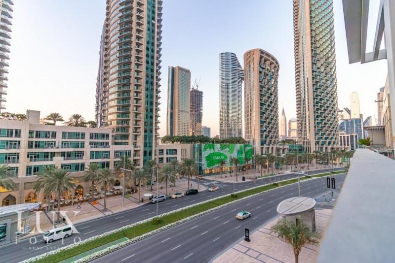 Standpoint A, Downtown Dubai, Dubai image 0