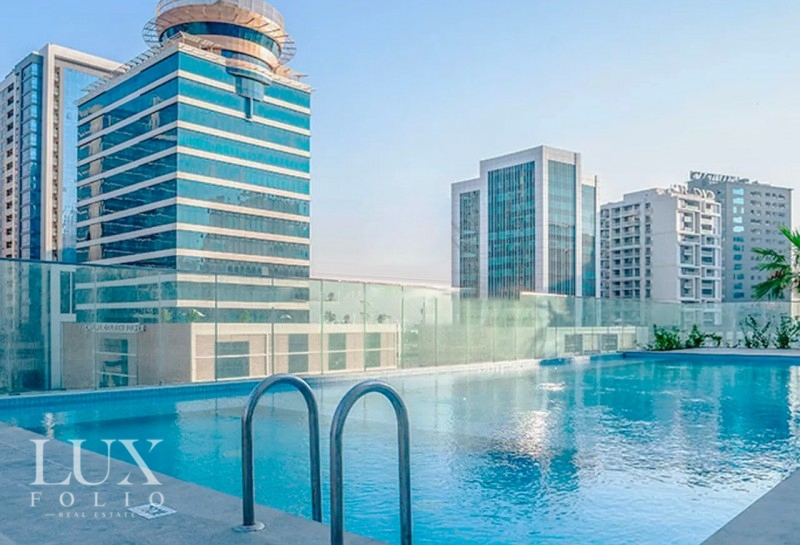 Sol Bay, Business Bay, Dubai image 8