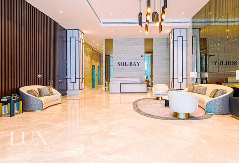 Sol Bay, Business Bay, Dubai image 11