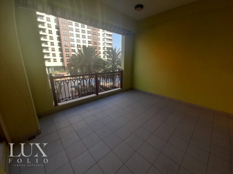 Marina Residence 6, Palm Jumeirah, Dubai image 7