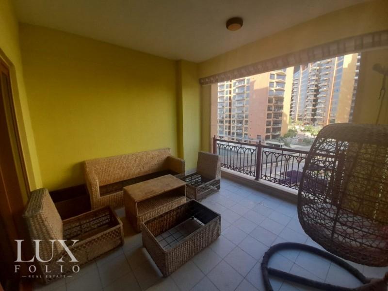 Marina Residence 6, Palm Jumeirah, Dubai image 1