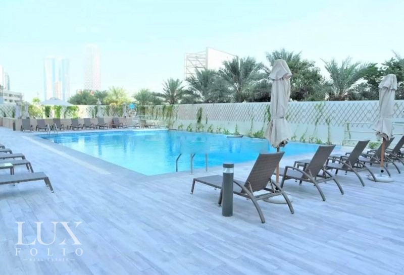 Vezul Residence, Business Bay, Dubai image 11