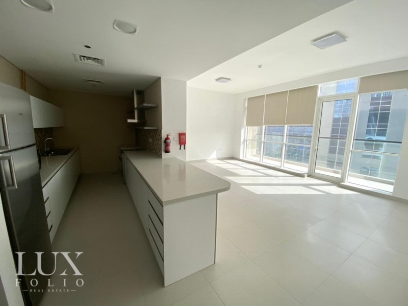 Vezul Residence, Business Bay, Dubai image 1