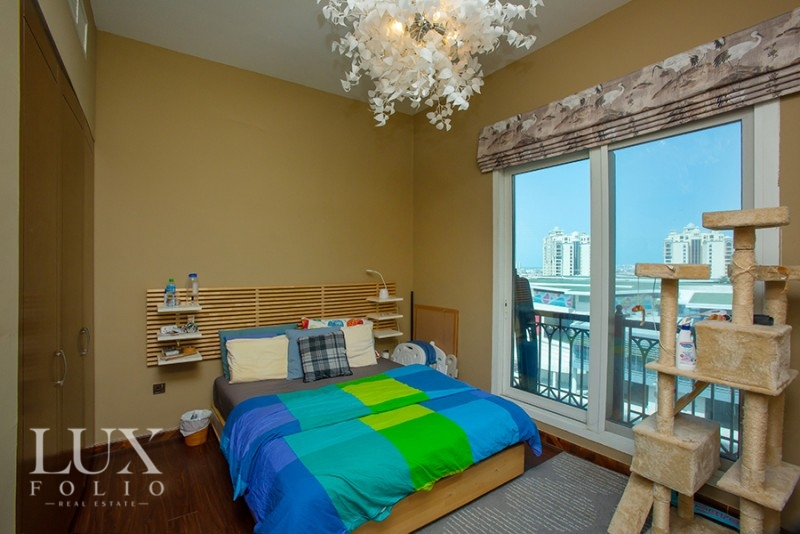 Marina Residence 1, Palm Jumeirah, Dubai image 14