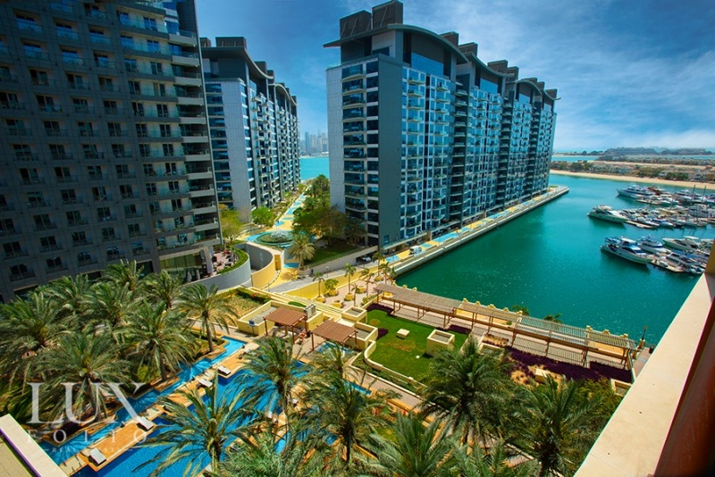 Marina Residence 1, Palm Jumeirah, Dubai image 16