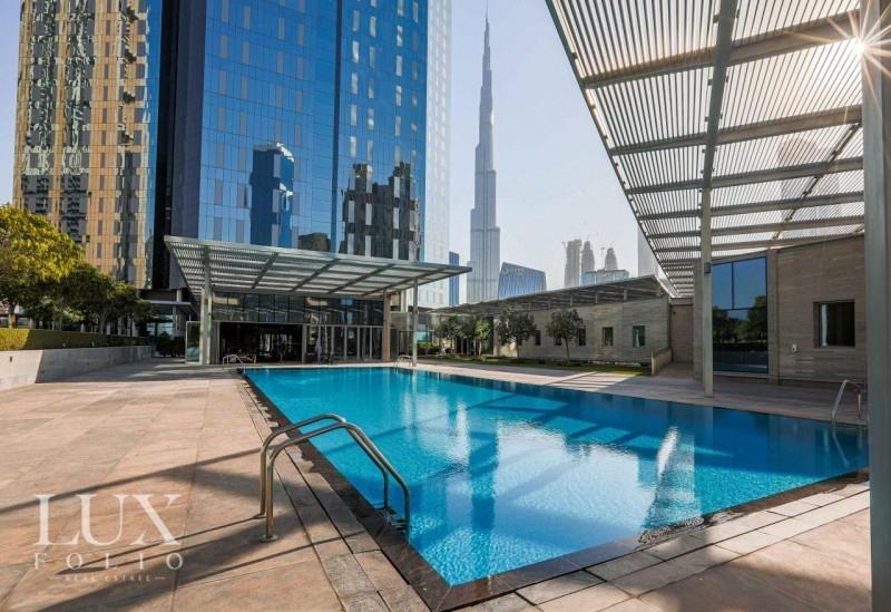Central Park Residential Tower, DIFC, Dubai image 10