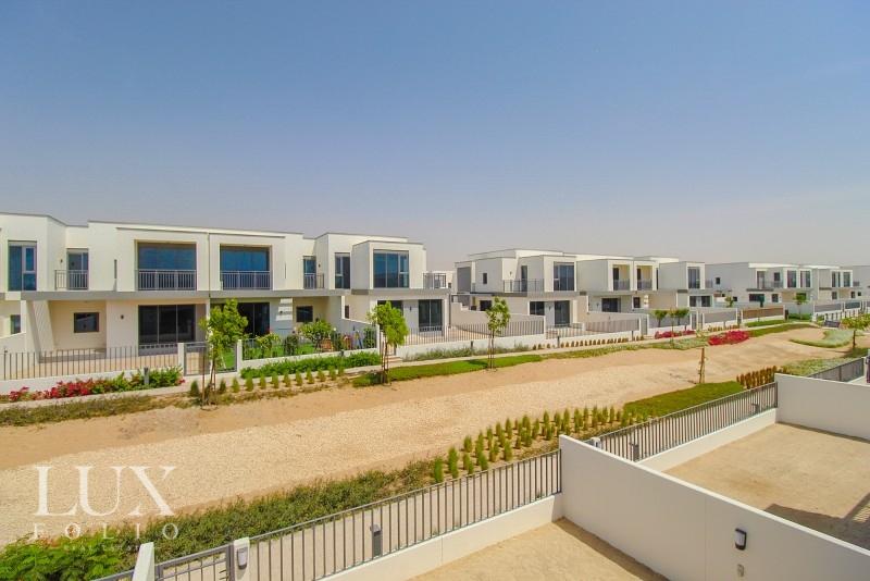 Maple At Dubai Hills Estate 3, Dubai Hills Estate, Dubai image 0