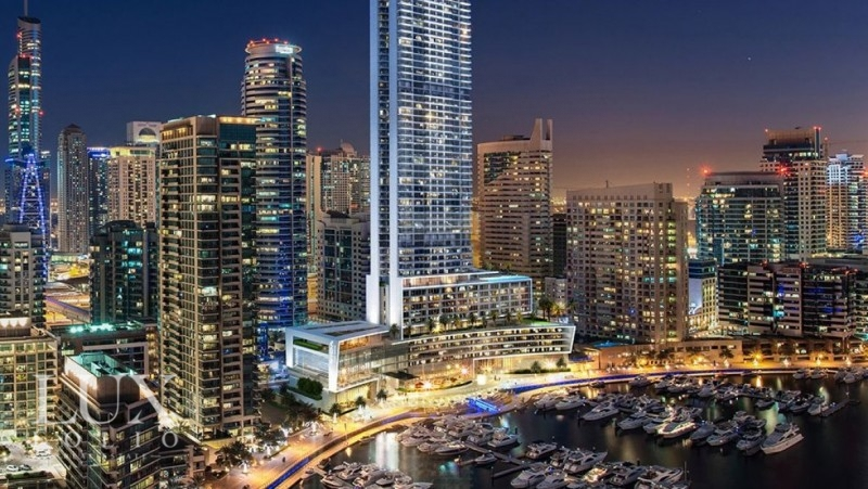 Vida Residences Dubai Marina, Dubai Marina, Dubai image 9