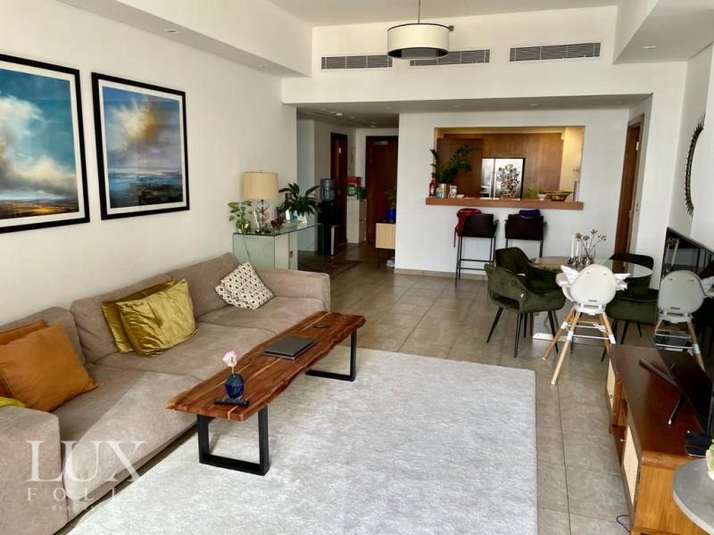 Marina Residence 1, Palm Jumeirah, Dubai image 19