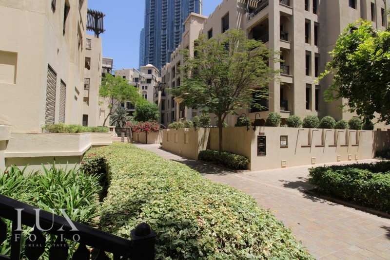 Yansoon 9, Old Town, Dubai image 7