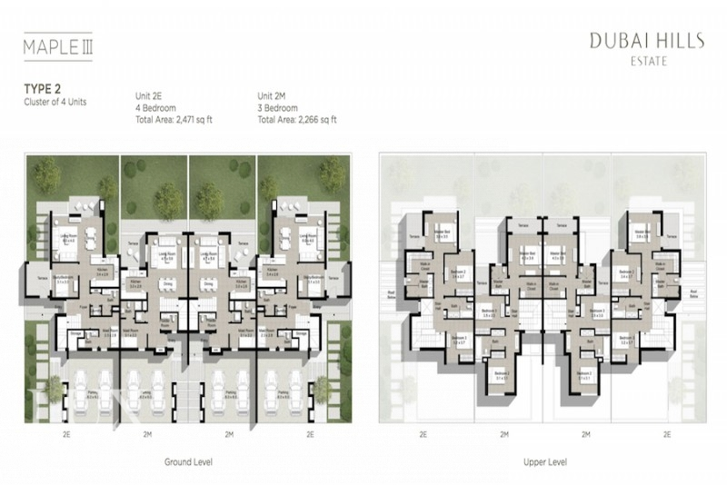 Maple At Dubai Hills Estate 3, Dubai Hills Estate, Dubai image 12