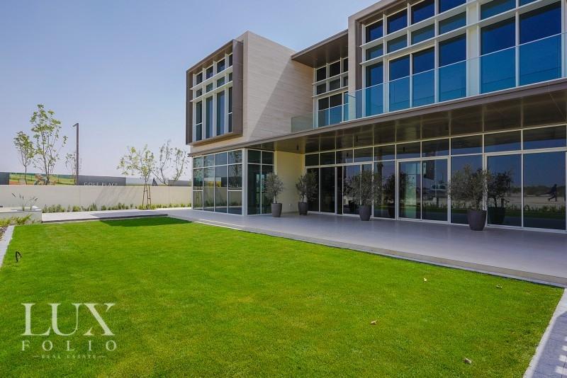 Golf Place, Dubai Hills Estate, Dubai image 21