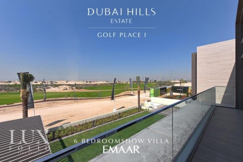Golf Place, Dubai Hills Estate, Dubai image 0
