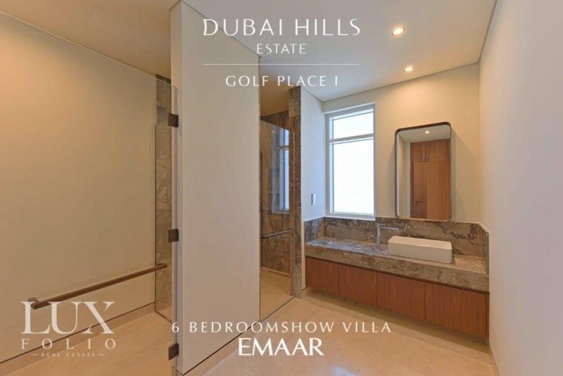 Golf Place, Dubai Hills Estate, Dubai image 7