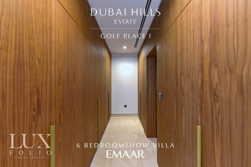 Golf Place, Dubai Hills Estate, Dubai image 12
