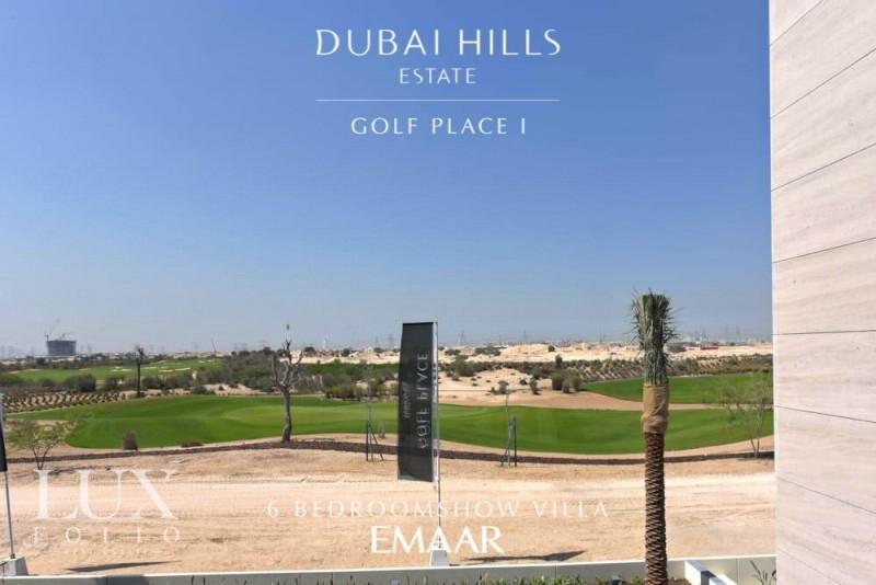 Golf Place, Dubai Hills Estate, Dubai image 13