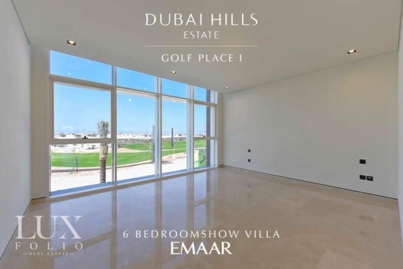 Golf Place, Dubai Hills Estate, Dubai image 16