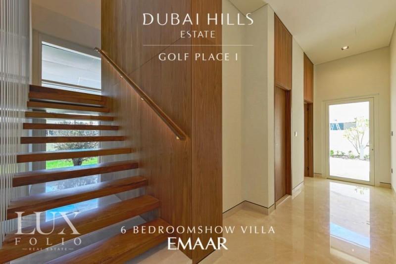 Golf Place, Dubai Hills Estate, Dubai image 18