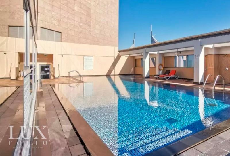 Sky Gardens, DIFC, Dubai image 8