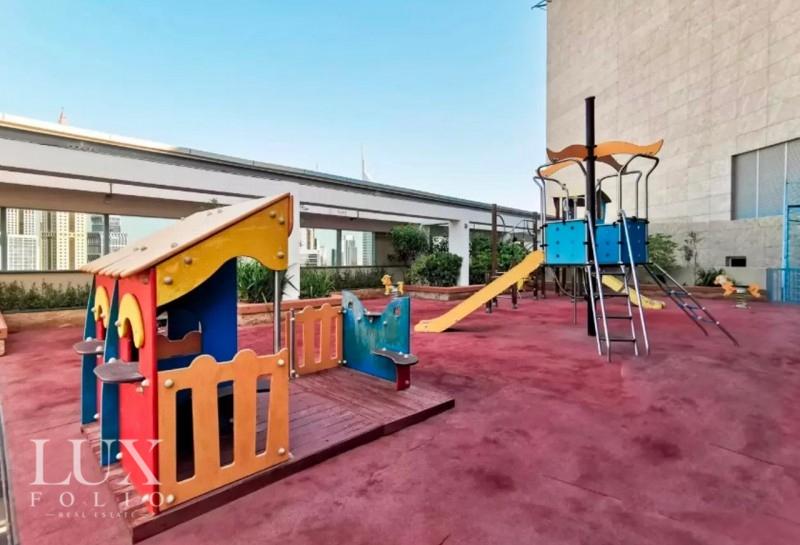 Sky Gardens, DIFC, Dubai image 10