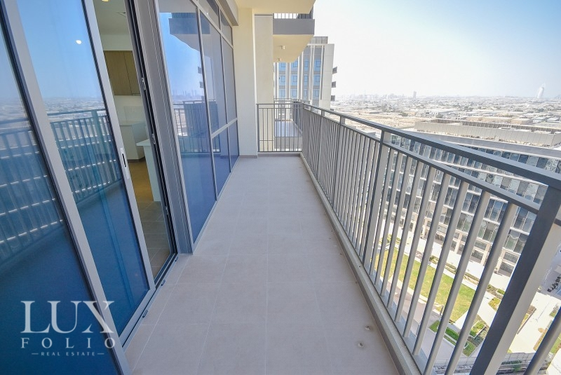 Park Heights 2, Dubai Hills Estate, Dubai image 2