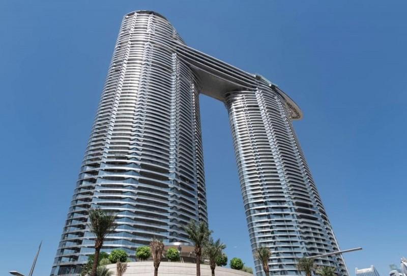 The Address Sky View Tower 2, Downtown Dubai, Dubai image 10