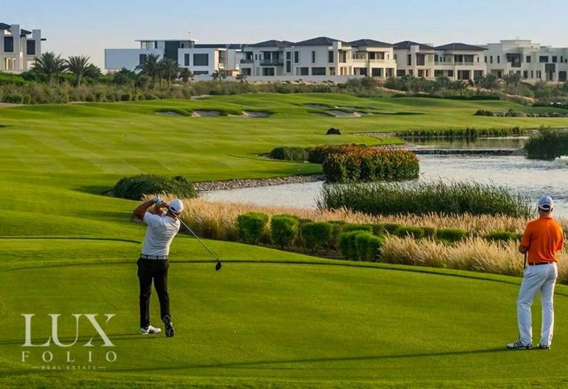 Golf Grove, Dubai Hills Estate, Dubai image 6