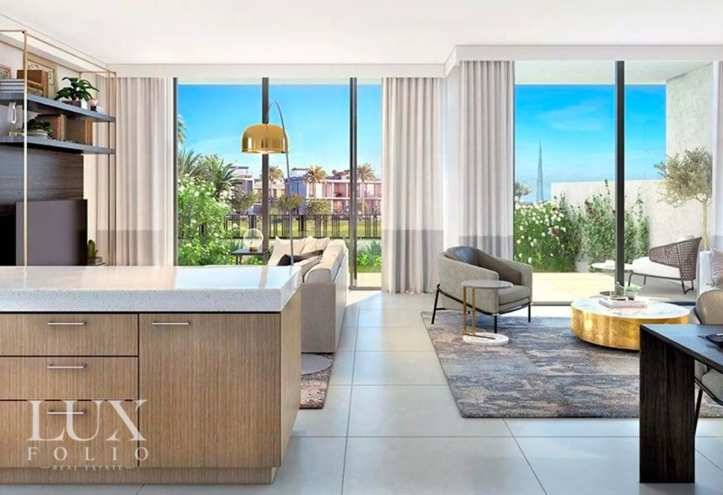 Golf Grove, Dubai Hills Estate, Dubai image 4