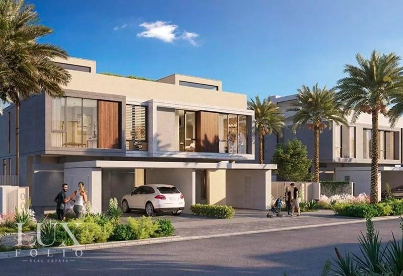 Golf Grove, Dubai Hills Estate, Dubai image 2