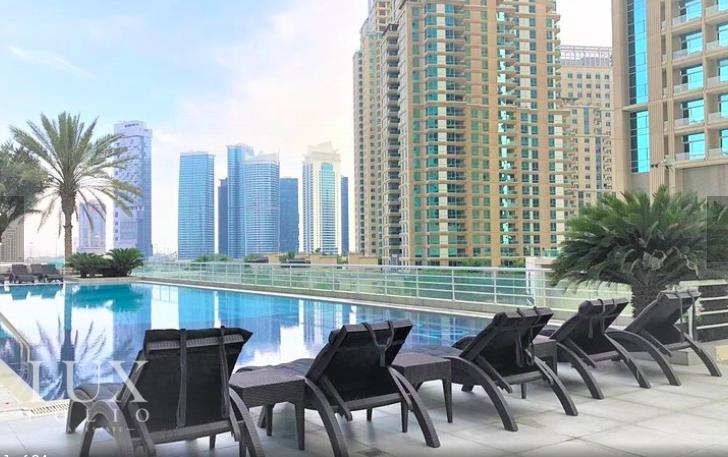 Mag 218, Dubai Marina, Dubai image 0
