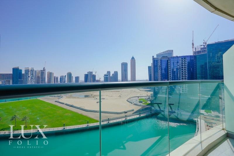 Bays Edge, Business Bay, Dubai image 3