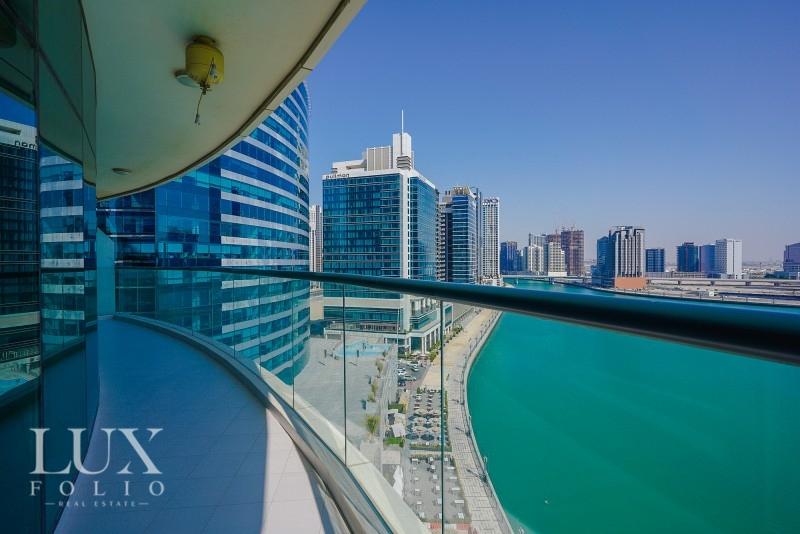 Bays Edge, Business Bay, Dubai image 4